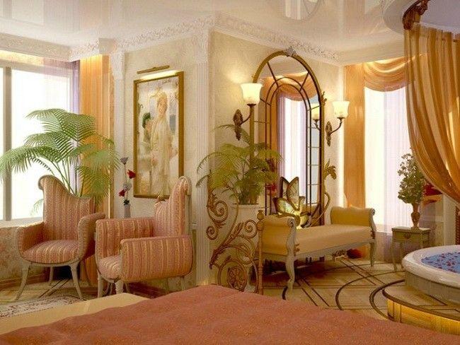 Cara Untuk Dekorasi Hiasan Dalaman Terbaik Ruang Tamu Rumah Teres Dua Tingkat Bermanfaat Poetik Alam Dan Gambar Mitos Sejarah Reka Bentuknya Adalah Seni