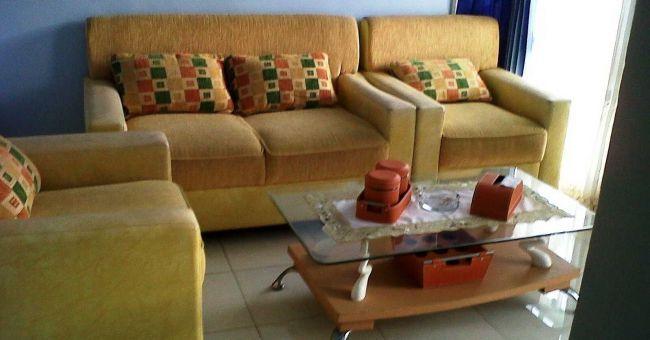 Cara Untuk Dekorasi Hiasan Dalaman Terbaik Ruang Tamu Rumah Teres Dua Tingkat Terbaik Desain Ruang Tamu Rumah Kampung Desain Interior Rumah Minimalis