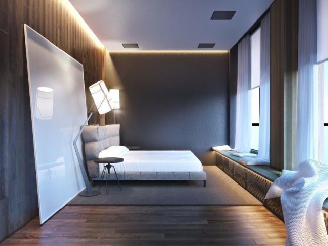 Cara Untuk Dekorasi Hiasan Dalaman Terbaik Ruang Tamu Warna Biru Penting Mengenal Konsep Desain Rumah Unik Rancangan Hunian Yang Nyaman Dan