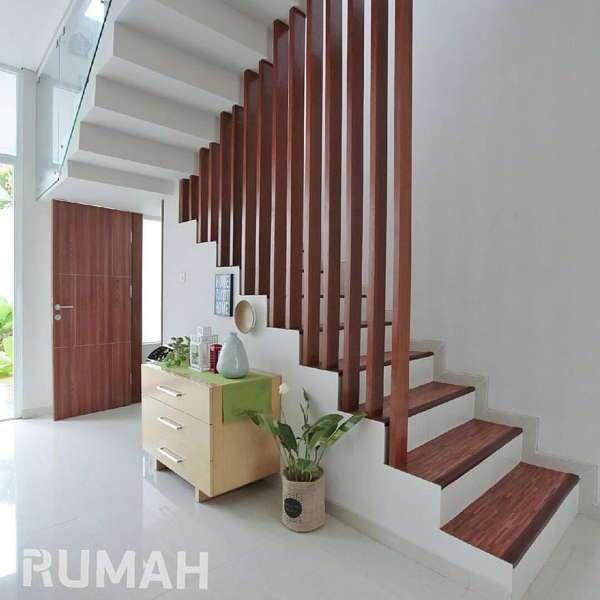 Cara Untuk Dekorasi Hiasan Dalaman Terbaik Rumah 3 Bilik Bernilai √ 35 Model Tangga Rumah Minimalis Tren 2019 Didekor