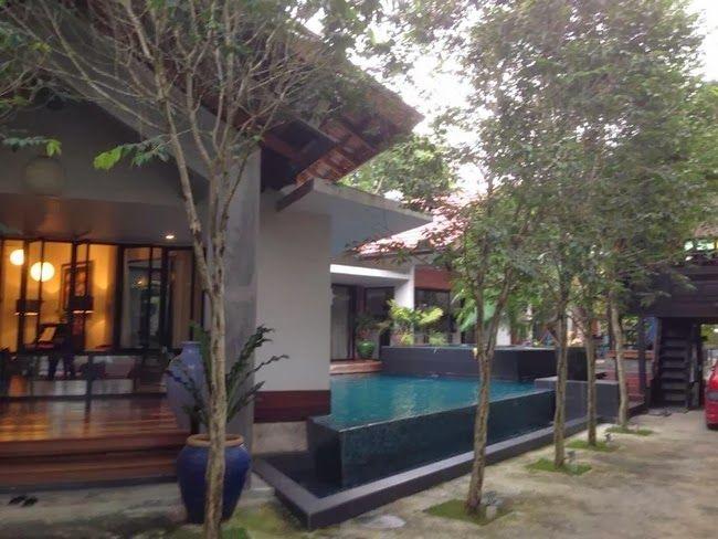 Cara Untuk Dekorasi Hiasan Dalaman Terbaik Rumah Ala Resort Bermanfaat Kediaman Ala Resort Yang Mendamaikan Azie Kitchen