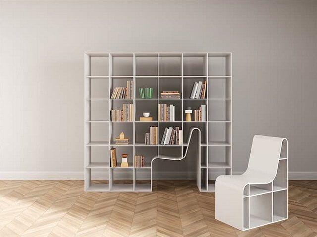 Konsep Desain Interior Terbaik yang Melahirkan Kehidupan ke dalam Rumah Anda