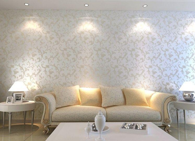 Wallpaper adalah sejenis bahan yang digunakan untuk menutup dan menghiasi dinding bahagian dalam pejabat kafe bangunan kerajaan muzium