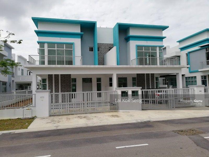 Cara Untuk Dekorasi Hiasan Dalaman Terbaik Rumah Scientex Kulai Bernilai Desain Taman Rumah Cluster Desain Rumah Indonesia