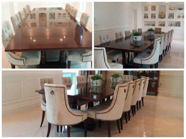 Cara Untuk Dekorasi Hiasan Dalaman Terbaik Rumah Semi D Setingkat Power 15 Foto Dekorasi Mewah Ala English Rumah Chef Wan Yang Menakjubkan