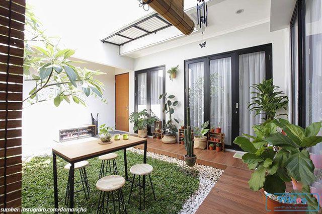 Cara Untuk Dekorasi Hiasan Dalaman Terbaik Rumah Semi D Setingkat Power Inspirasi Rumah Idaman 2019 Dilengkapi 23 Gambar Desain & Denah
