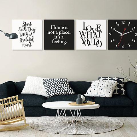 Cara Untuk Dekorasi Hiasan Dalaman Terbaik Rumah Studio Bermanfaat About Panelkreatif On Instagram