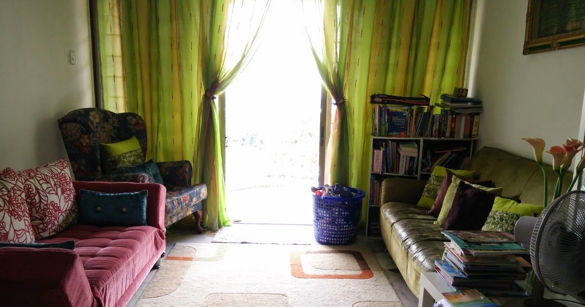 Tips renovate & make over kondominium kecil