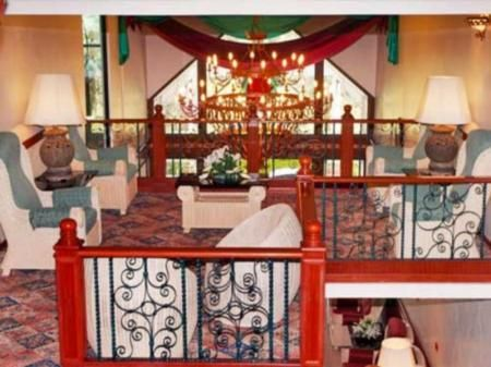 Pemandangan dalam Casa De La Rosa Hotel