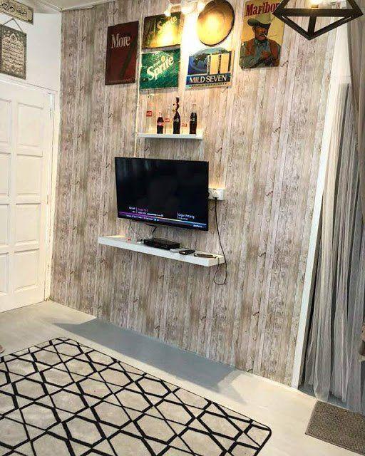 Cara Untuk Dekorasi Hiasan Dalaman Terbaik Taska Meletup Renovate Rumah Dengan Modal Rm2 000 Dalam Masa 24 Jam Power