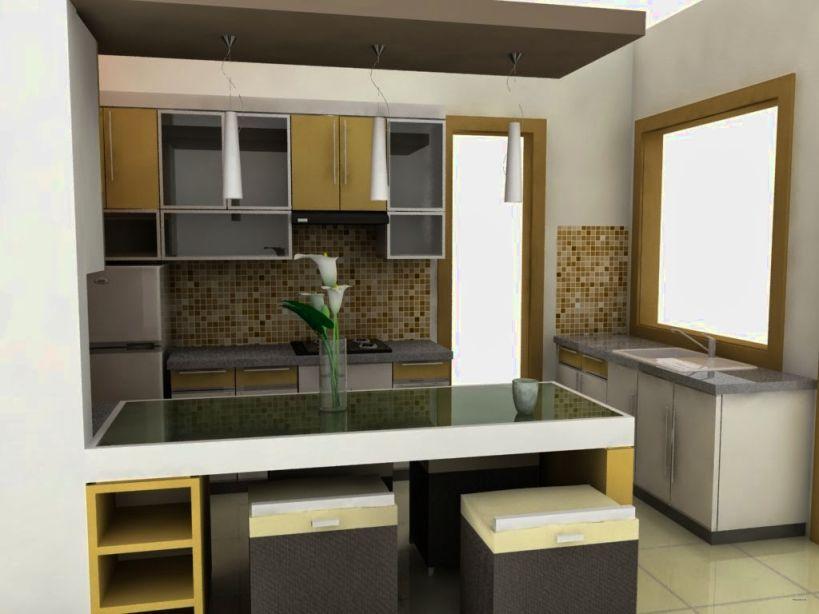 Cara Untuk Dekorasi Ruang Dapur Bermanfaat Panduan Menata Dapur Yang Menyenangkan