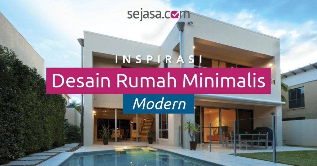 desain minimalis modern
