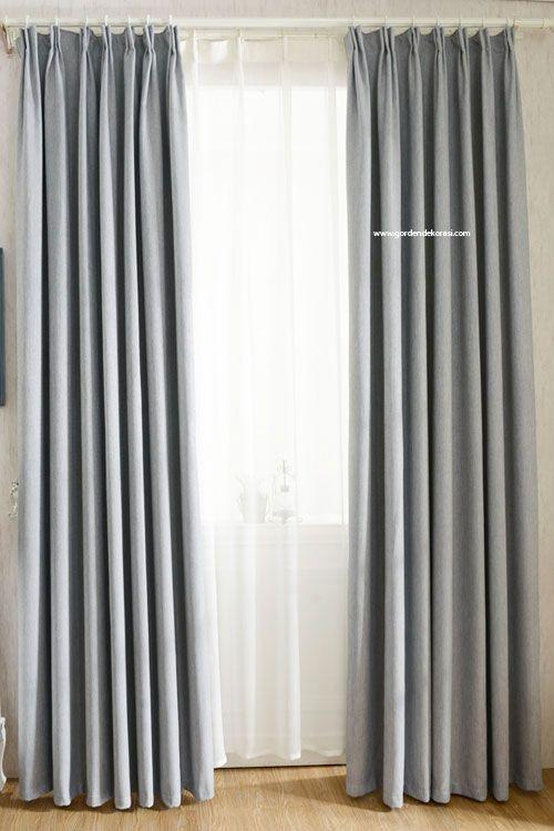 Cara Untuk Dekorasi Rumah Minimalis Penting Tips Memilih Gorden Minimalis Untuk Dekorasi Rumah Minimalis