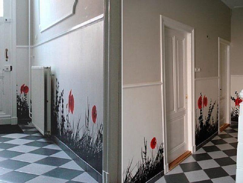 Cara Untuk Design Dekorasi Hiasan Dalaman Terbaik Rumah Power Cetakan Untuk Dekorasi Kamar Stensil Untuk Dinding Pola