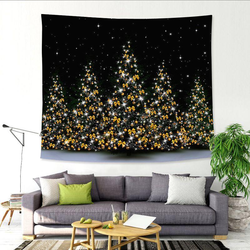 Penggunaan digunakan untuk hiasan dinding juga dapat digunakan sebagai tirai partisi handuk pantai sofa handuk digunakan di dalam ruangan dan di luar