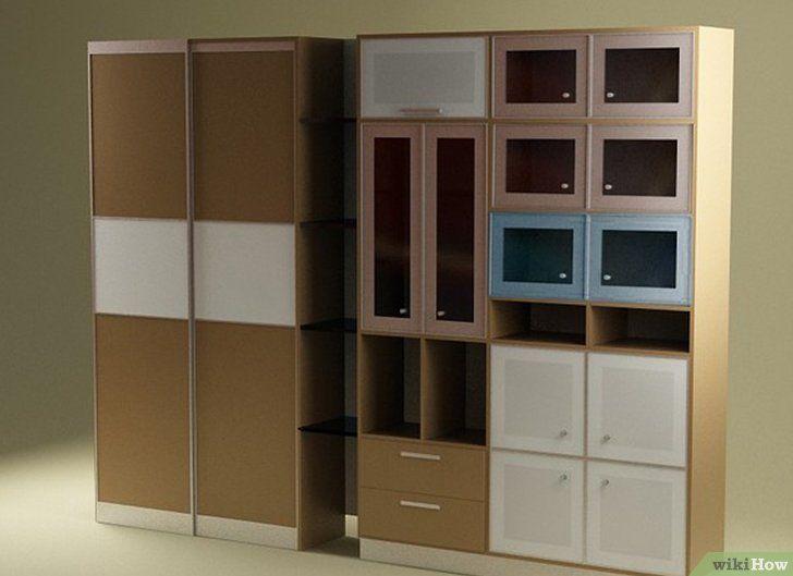 Cara Untuk Hiasan Dalaman Apartment Kecil Bermanfaat Cara Mendekorasi Rumah Wikihow