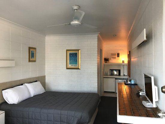 Cara Untuk Hiasan Dalaman Apartment Kecil Hebat Surf Street Motel Mermaid Beach Australia Review Motel