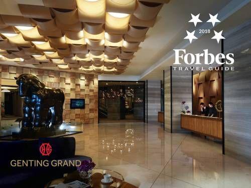 Cara Untuk Hiasan Dalaman Bakeri Berguna Resorts World Genting Genting Grand Genting Highlands – Harga