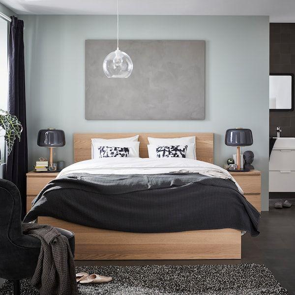 Cara Untuk Hiasan Dalaman Bilik Tidur Kecil Terhebat Katil & Tilam Ikea