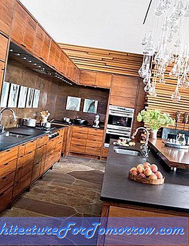 Cara Untuk Hiasan Dalaman Dapur Apartment Bernilai 18 Dapur Kayu Klasik Menghias 2019
