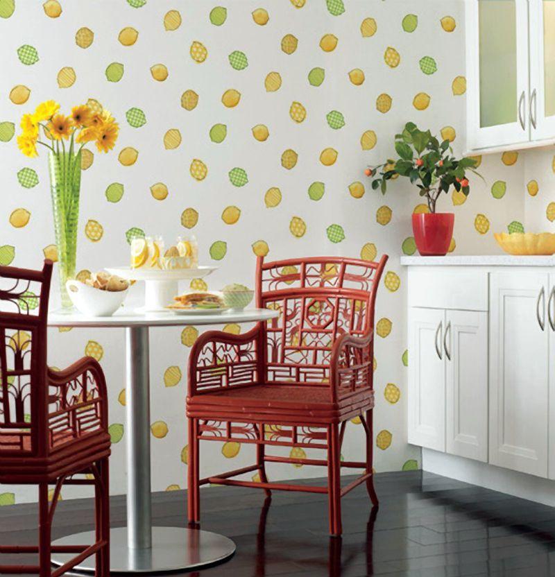 Cara Untuk Hiasan Dalaman Dapur Moden Terbaik Kain Minyak Di Dinding Untuk Dapur 31 Foto Apa Dan Bagaimana