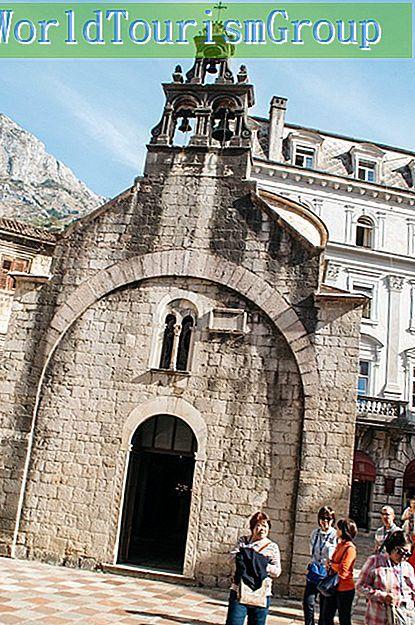 Cara Untuk Hiasan Dalaman Gaya Eropah Menarik 🏕 Perkara Teratas Untuk Dilihat Dan Dilakukan Di Kotor Montenegro