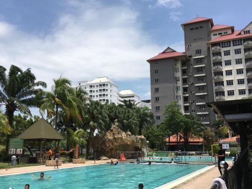 Cara Untuk Hiasan Dalaman Hotel Terbaik 10 Hotel Terbaik Dengan Kolam Renang Di Port Dickson Malaysia