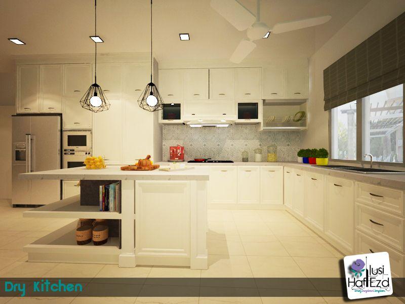 Cara Untuk Hiasan Dalaman Klasik Bermanfaat Airaniez S Life Rekaan Dapur Inggeris Moden Modern English