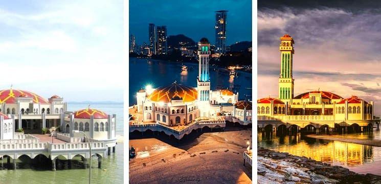 Cara Untuk Hiasan Dalaman Masjid Terbaik 57 Tempat Menarik Di Penang 2019 Paling Popular Untuk Bercuti