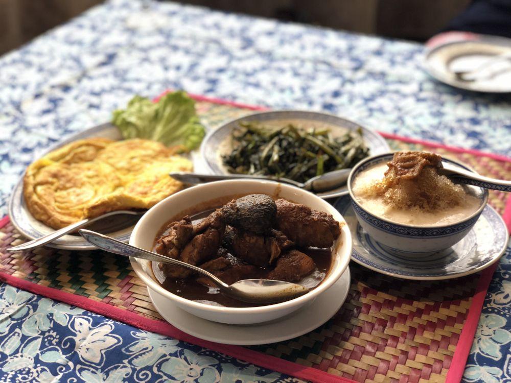 Cara Untuk Hiasan Dalaman Melaka Menarik 4 Restoran Baba Nyonya Halal Yang Bakal Buat Hati anda Tertinggal Di