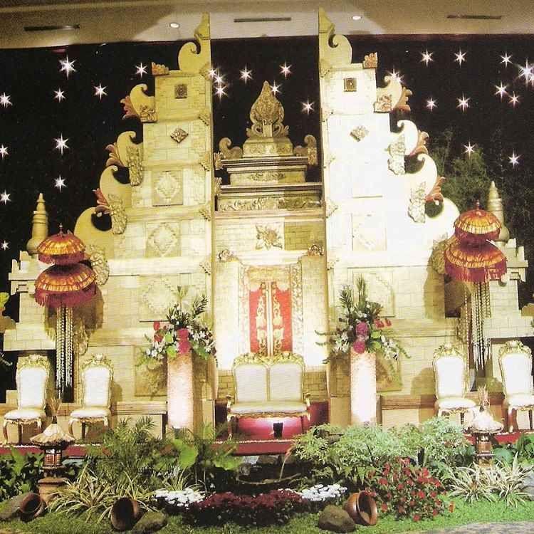 Cara Untuk Hiasan Dalaman Moden Kontemporari Penting √ 15 Dekorasi Pernikahan Di Bali Tradisional & Modern 2019