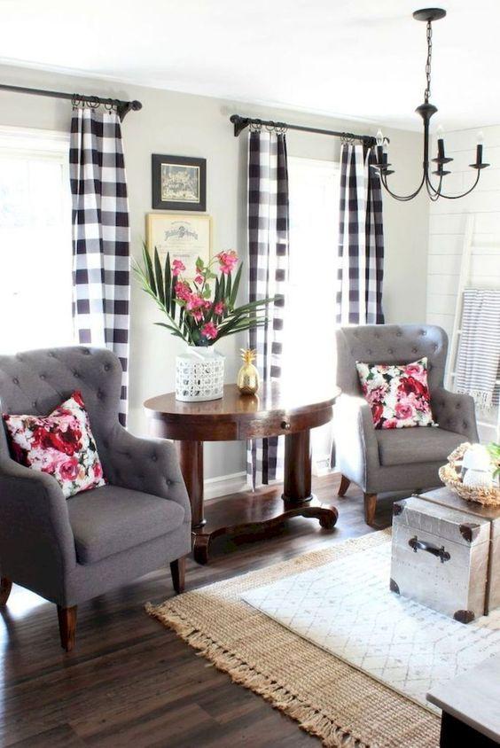 Cara Untuk Hiasan Dalaman Ruang Dapur Baik 26 Model Gorden Minimalis Untuk Mempercantik Ruangan Casaindonesia