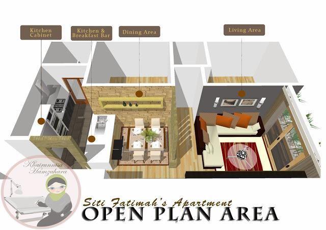 Cara Untuk Dekorasi Hiasan Dalaman Terbaik Rumah Teres Kecil Hebat Hiasan Dalaman Ruang Tamu Apartment