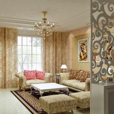 Gambar Design Interior Rumah Asri