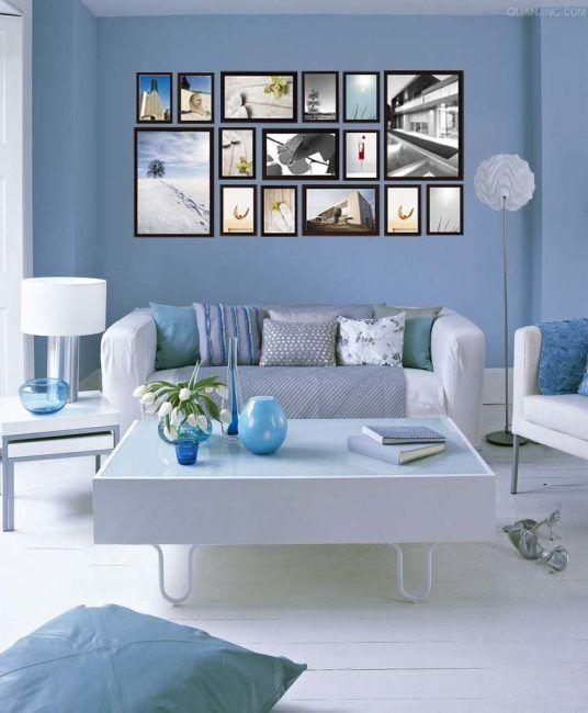 Cara Untuk Hiasan Dalaman Ruang Tamu Rumah Teres Menarik Cara Menggantung Foto Di Dinding 170 Gambar Cantik asal