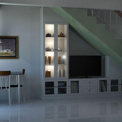 Gambar Interior Design Rumah Teres 2 Tingkat