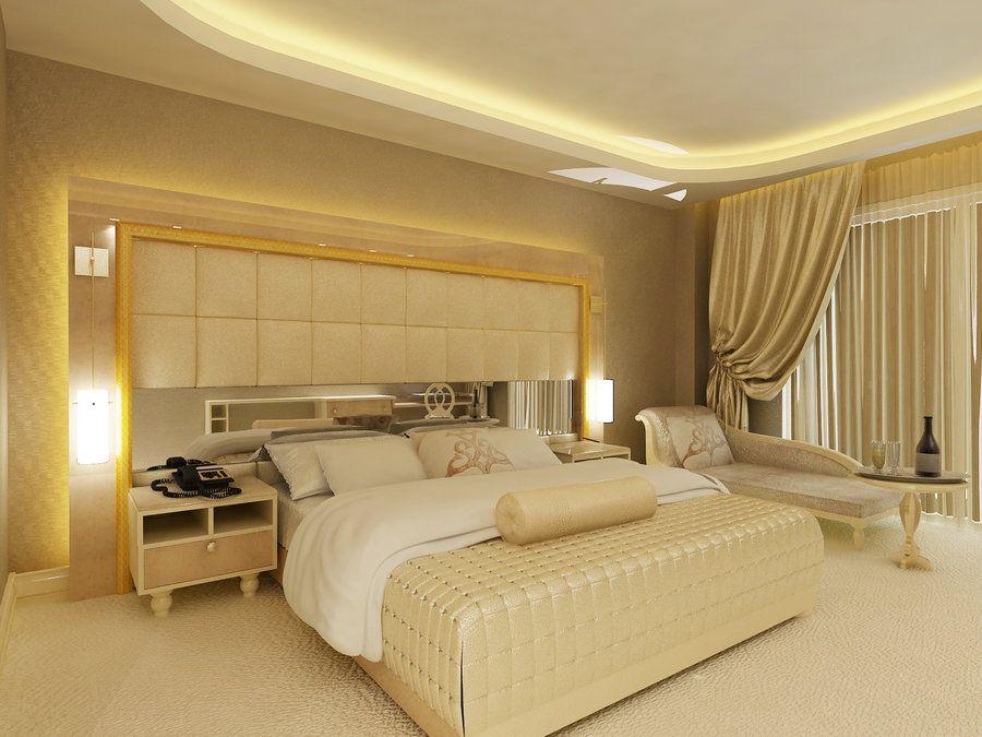 Cara Untuk Hiasan Dalaman Rumah Ala Hotel Baik 15 Hiasan Bilik Tidur Kontemporari & Moden Sebagai Inspirasi Dalam