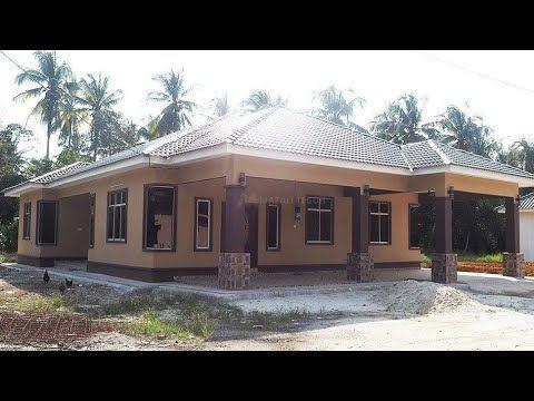 Rumah banglo di Tasek Gelugor P Pinang