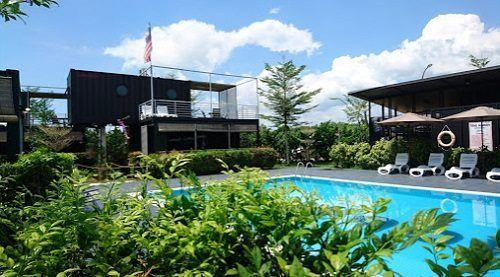 Cara Untuk Hiasan Dalaman Rumah Banglo Setingkat Menarik Resort Dengan Kolam Renang Di Selangor Berseronok Tanpa Batasan