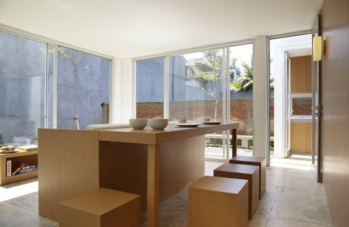 Cara Untuk Hiasan Dalaman Rumah Contoh Bernilai Arsitektur Rumah Mungil Tapi Mewah Dengan Konsep Yang Unik Arsitag