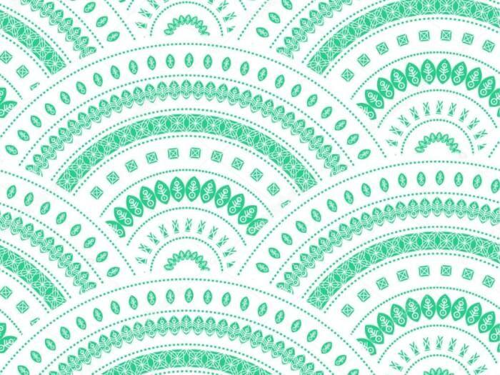 Cara Untuk Hiasan Dalaman Rumah Moden Bernilai 30 Motif Geometris Yang Sederhana Mudah Dan Elegan Lengkap