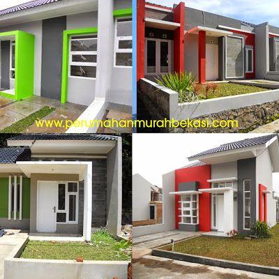 Gambar Design Interior Rumah Cluster