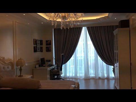 Perabot dan Hiasan Dalaman Rumah Khalid Hamid Part 2