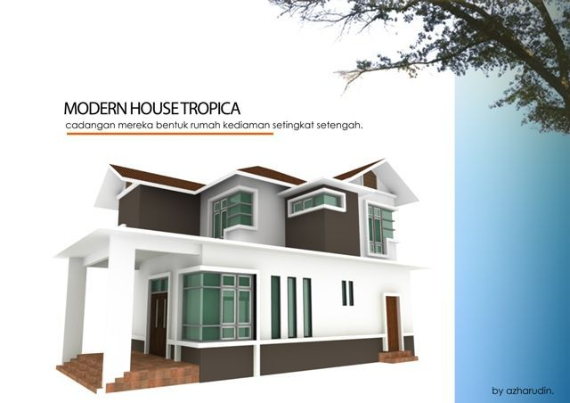 Cara Untuk Hiasan Dalaman Rumah Semi D Setingkat Berguna Pelan Rumah Banglo 2 Tingkat Modern
