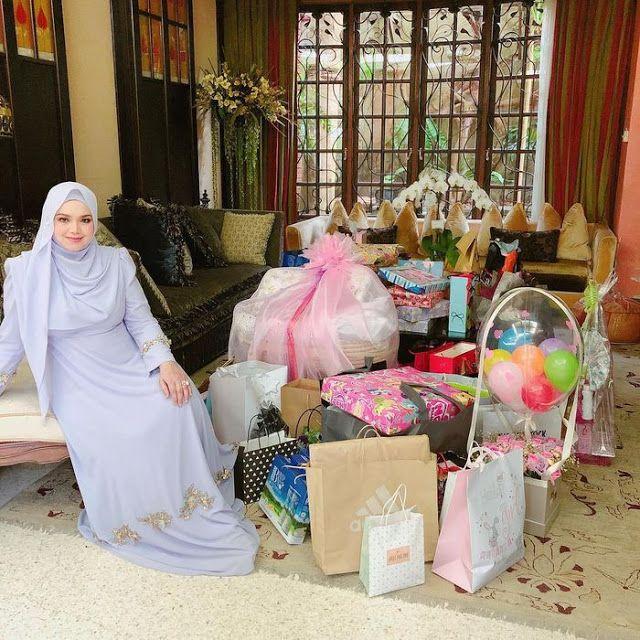 Cara Untuk Hiasan Dalaman Rumah Siti Nurhaliza Berguna Megah Bak istana Sultan Inilah Foto Foto Dalam Rumah Tempat Siti