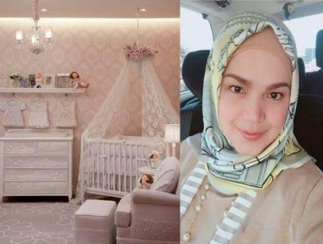 Cara Untuk Hiasan Dalaman Rumah Siti Nurhaliza Terbaik Megah Bak istana Sultan Inilah Foto Eksklusif Dalam Rumah Dato Siti