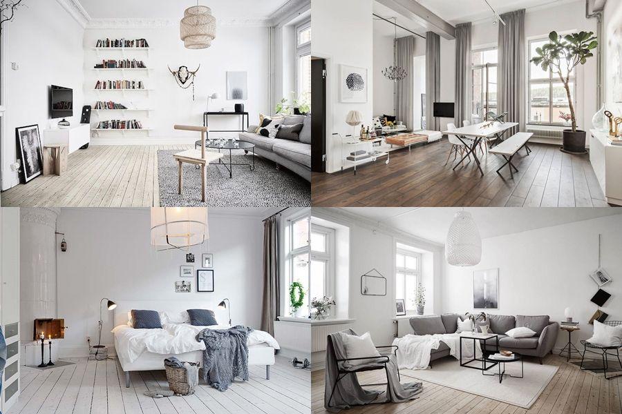 Hias Rumah A Scandinavian Sederhana Minimal Budak Lelaki Cara Menghias Rumah Rekabentuk Hiasan Dalaman A Inggeris Avec Teres