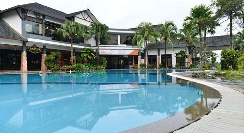Resort Dengan Kolam Renang Di Selangor Berseronok Tanpa Batasan