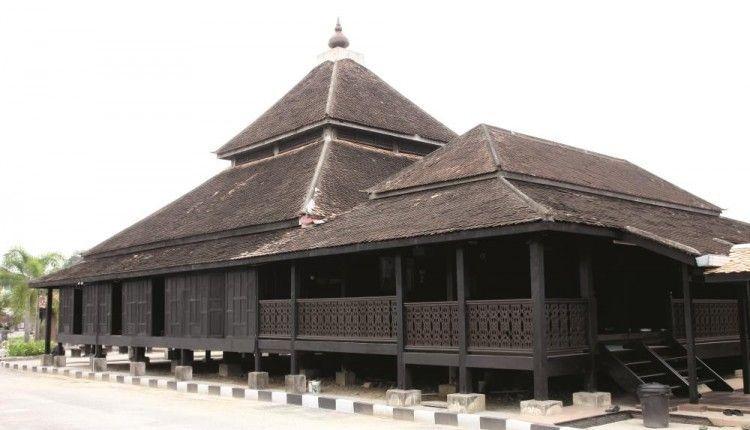 Hiasan Dalaman Rumah Tradisional Melayu Bermanfaat Konsep Seni islam Dalam Kesenian Melayu Tradisi