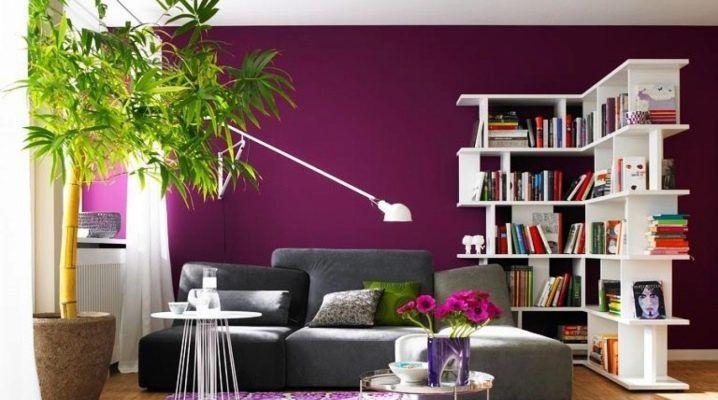 Cara Untuk Hiasan Dalaman Rumah Wallpaper Berguna Ciri Ciri Pilihan Kertas Dinding Monokrom